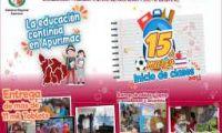 La educación continua en Apurímac… Buen Retorno al Año Escolar 2021 el 15 de marzo.