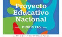 Video para niñas y niños sobre el Proyecto Educativo Nacional al 2036